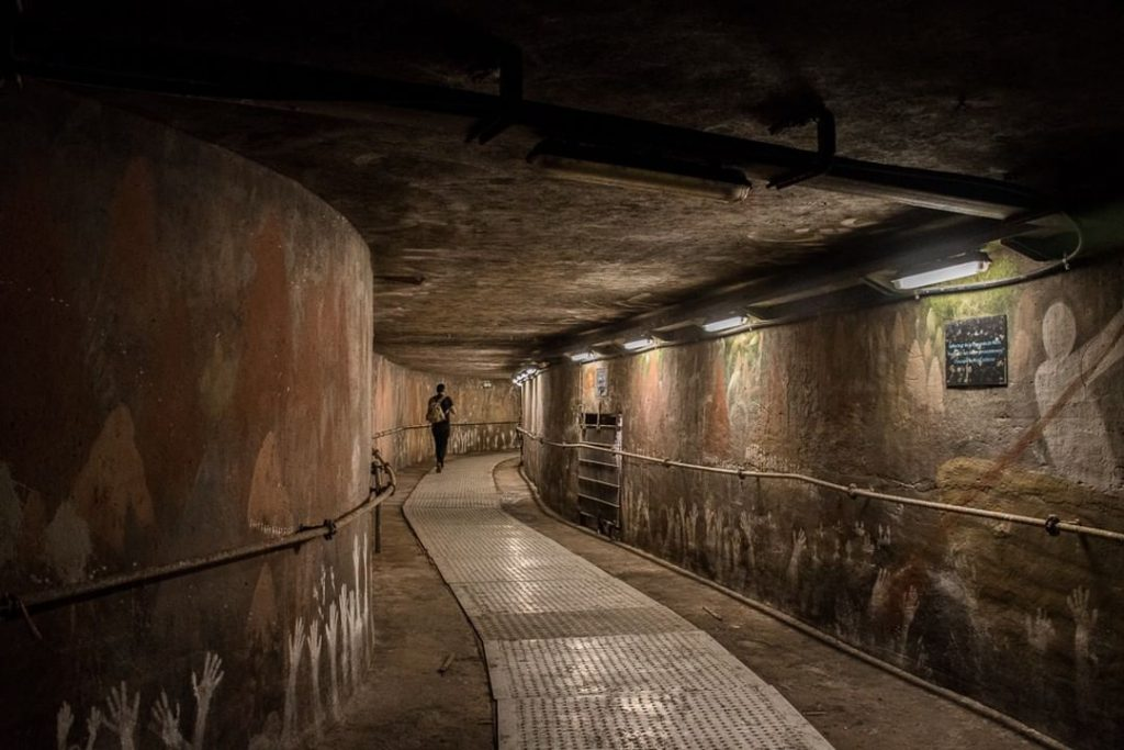 Belgium Sewer Museum gangs - The must-see museums of Brussels