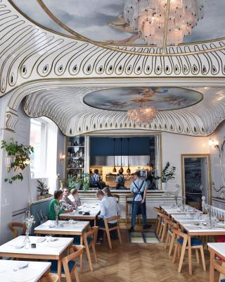 Humus x Hortense - 24 hours in Brussels, a city guide to the capital of Europe