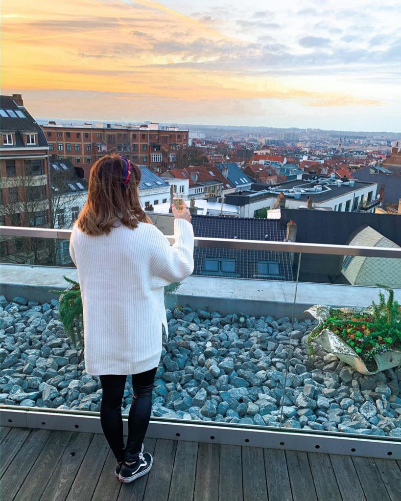 JAM - Where to stay in Brussels - The best hotels and neighbourhoods