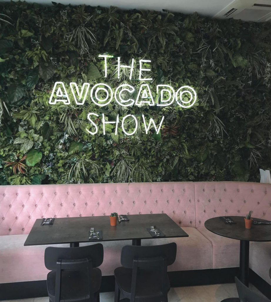 The Avocado Show Resto - A local guide to the best restaurants in Brussels