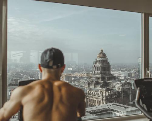 The Hotel View - 24 hours in Brussels, a city guide to the capital of Europe