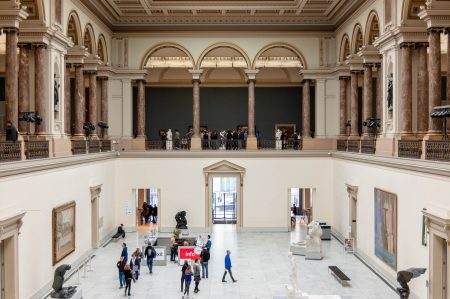 The must-see museums of Brussels