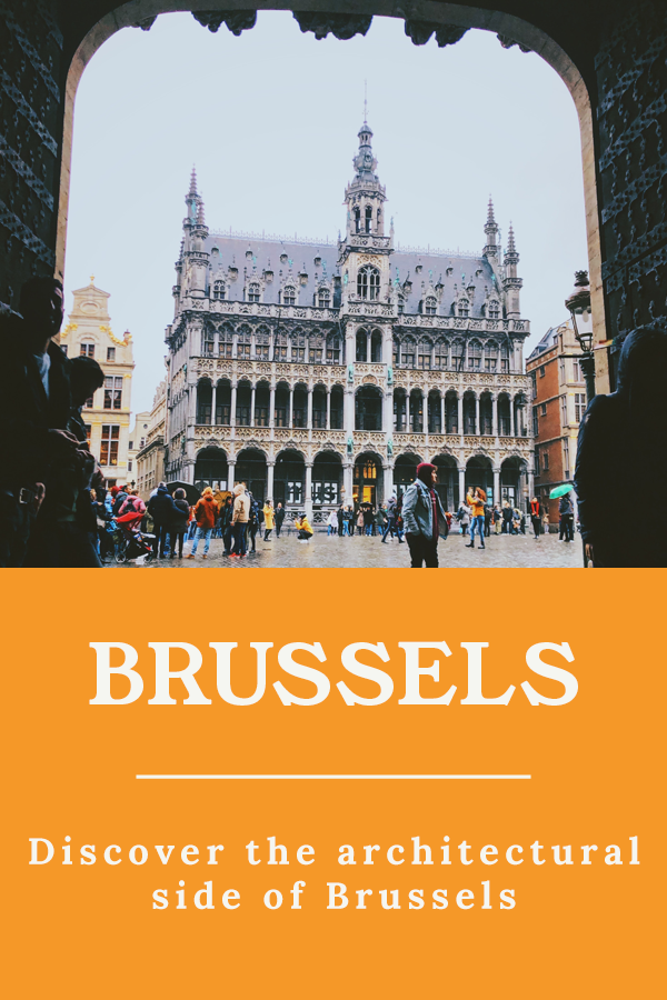 Architectural Brussels - Discover the architectural side of Brussels