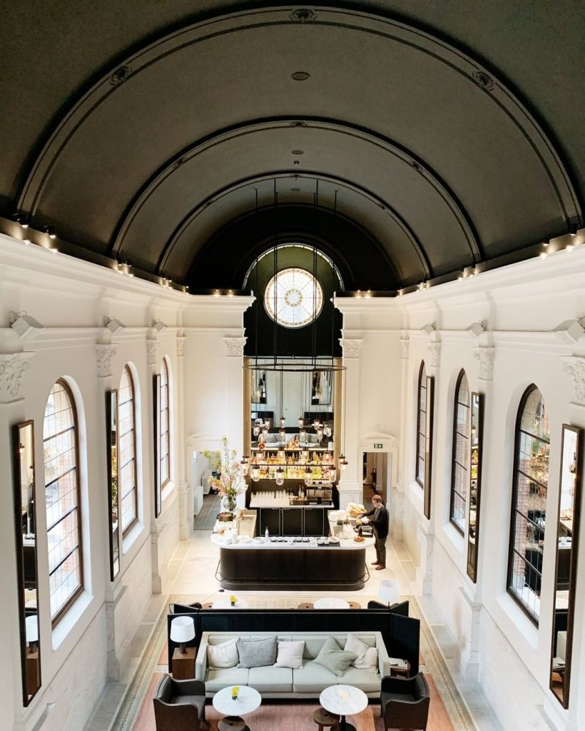 Hotel August - Best hotels for your stay in Antwerp