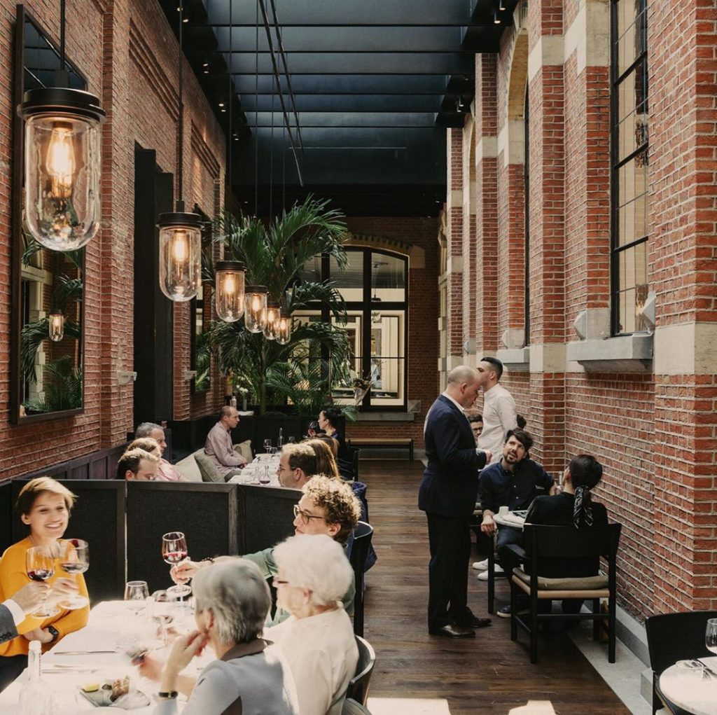 Hotel August Resto - Best hotels for your stay in Antwerp