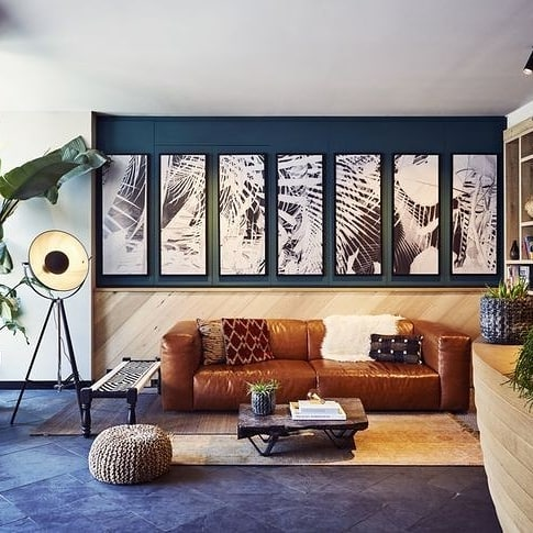 Hotel Indigo Lobby - Best hotels for your stay in Antwerp