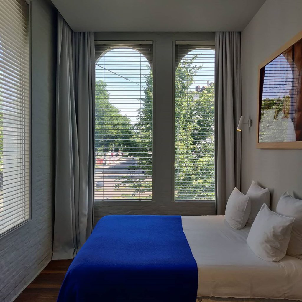 Hotel Pilar - Best hotels for your stay in Antwerp