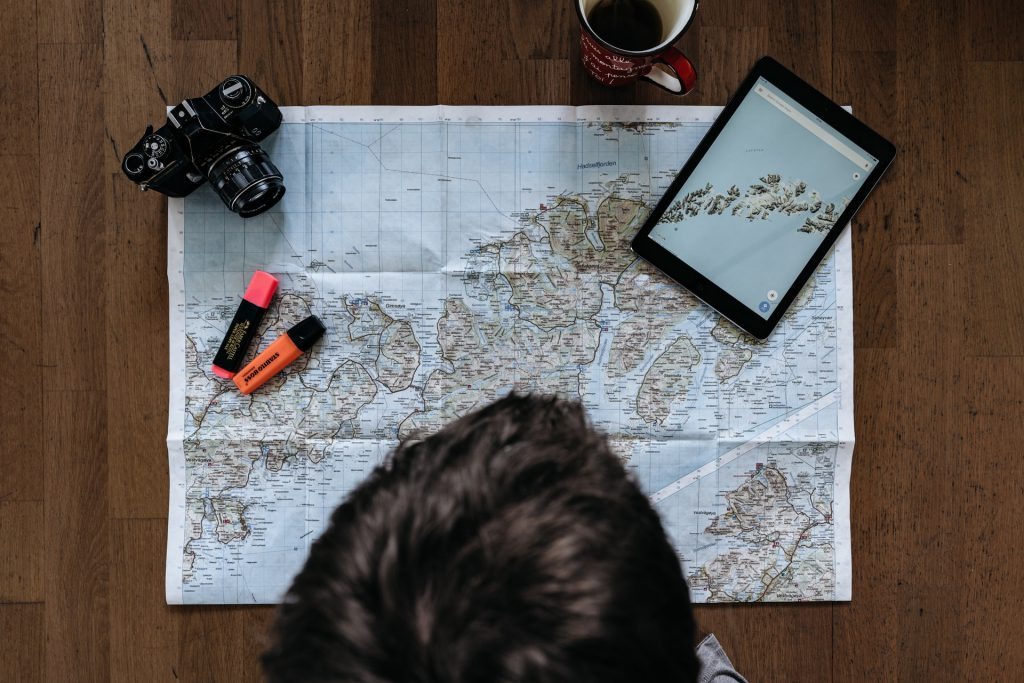 """Plan your next trip - How to turn quarantine into a """"Staycation"""""""