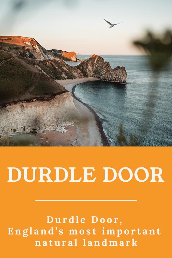 Durdle Door England - Durdle Door, England's most important natural landmark