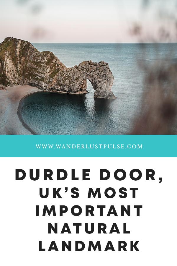 Durdle Door UK - Durdle Door, England's most important natural landmark