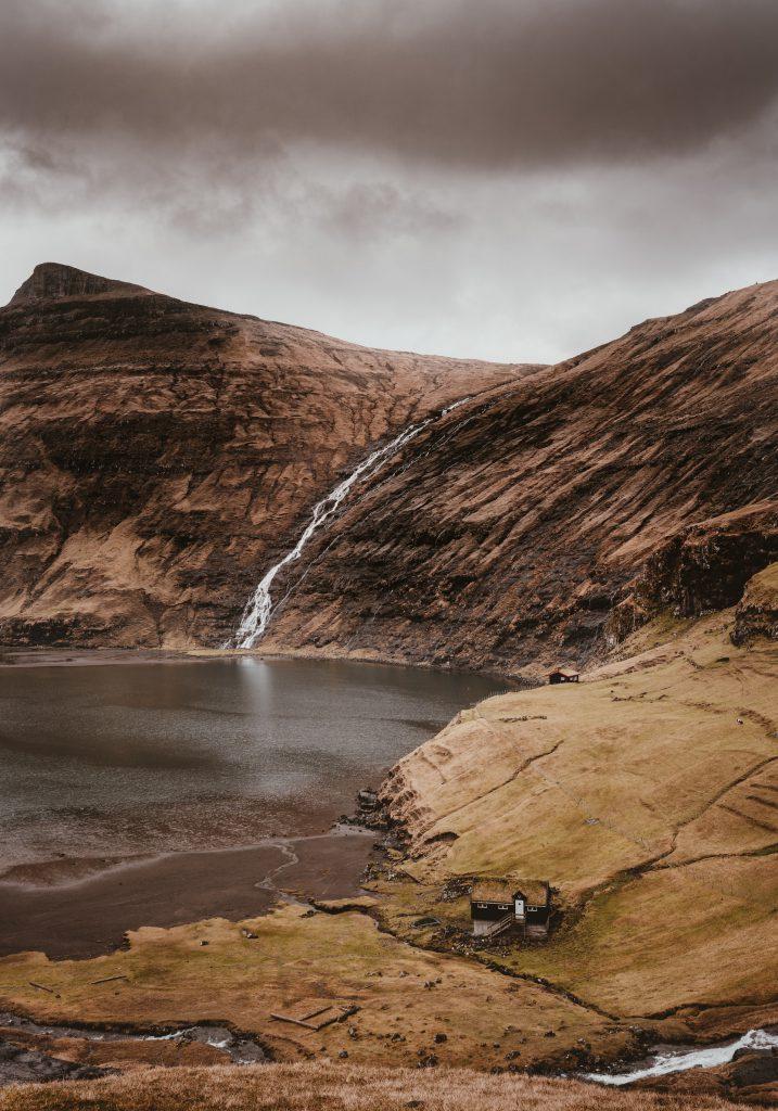 Faroe Islands - Saksun