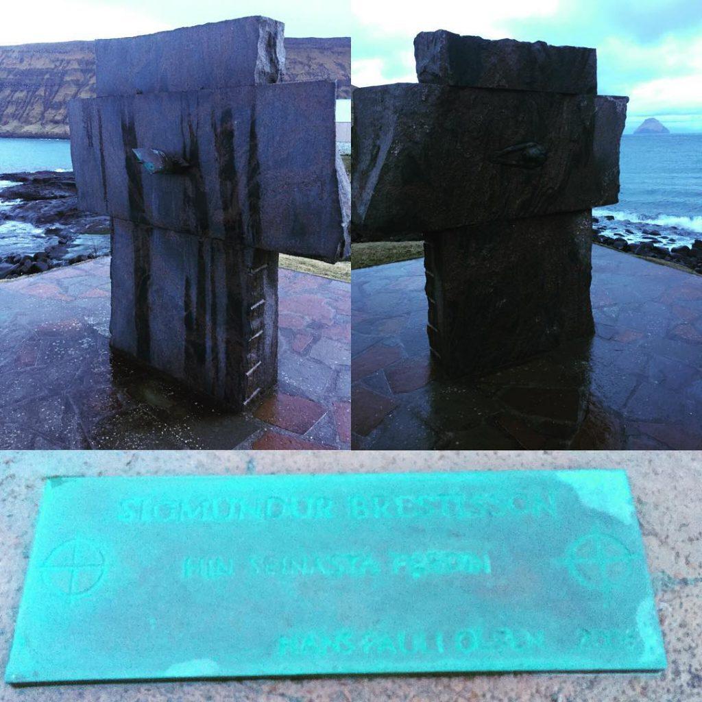 Faroe Islands Sandvík Suduroy - Faroe Islands' most instagrammable places