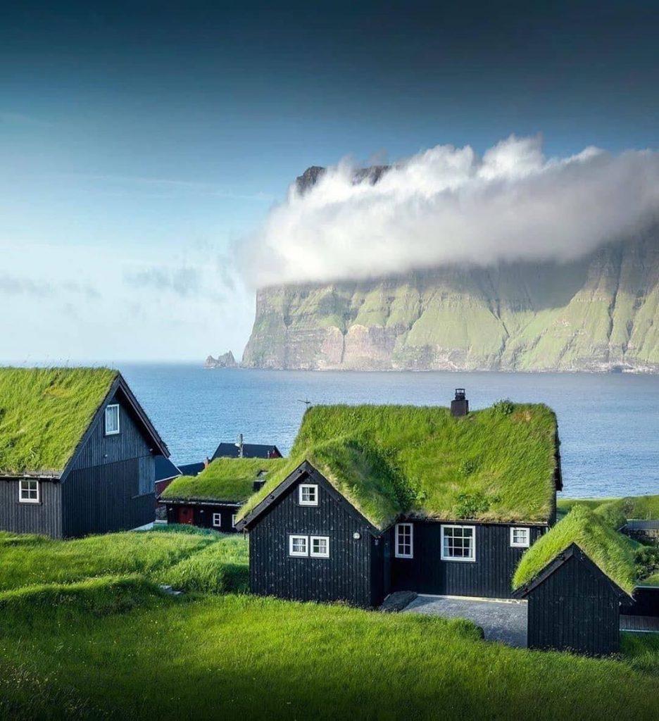 Faroe Islands Sumba Suduroy - Faroe Islands' most instagrammable places