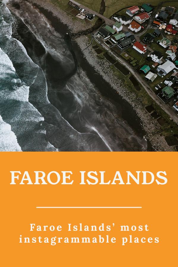 Faroes Islands - Faroe Islands' most instagrammable places