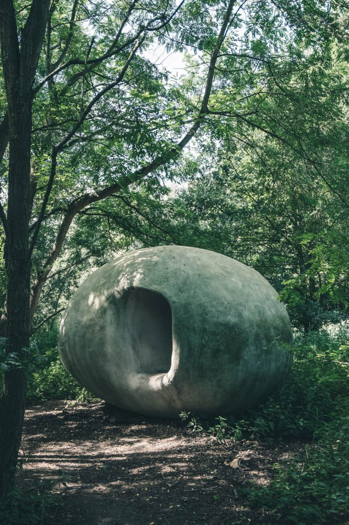 2020 08 21 Verbeke Foundation 21 - Verbeke Foundation, Europe's biggest art park