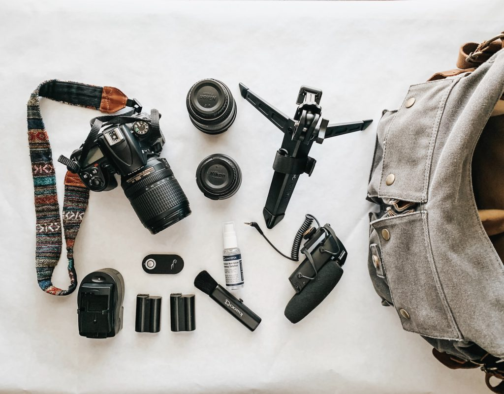 Camera Gear for Iceland - What you need to know about visiting Iceland