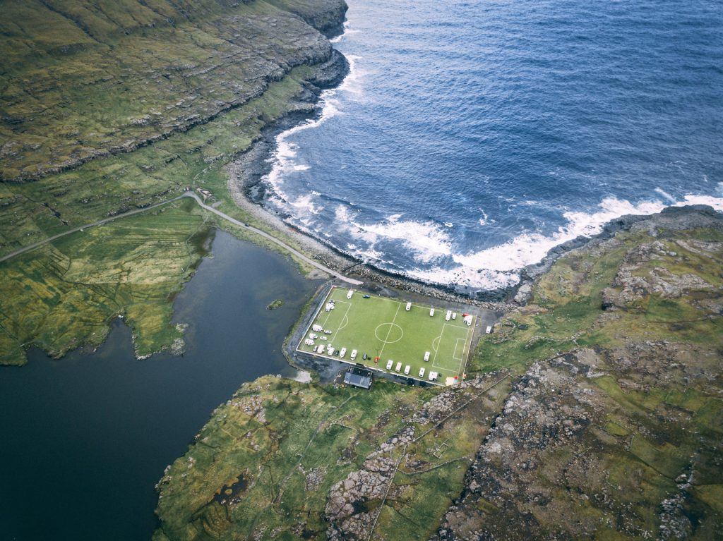 Faroe Islands Premier League - The ultimate guide to traveling to the Faroe Islands