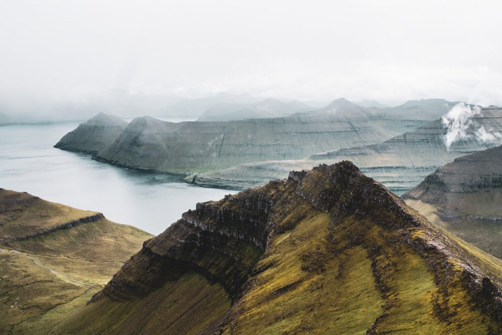 Faroe Islands Slaettaratindur - The ultimate guide to traveling to the Faroe Islands
