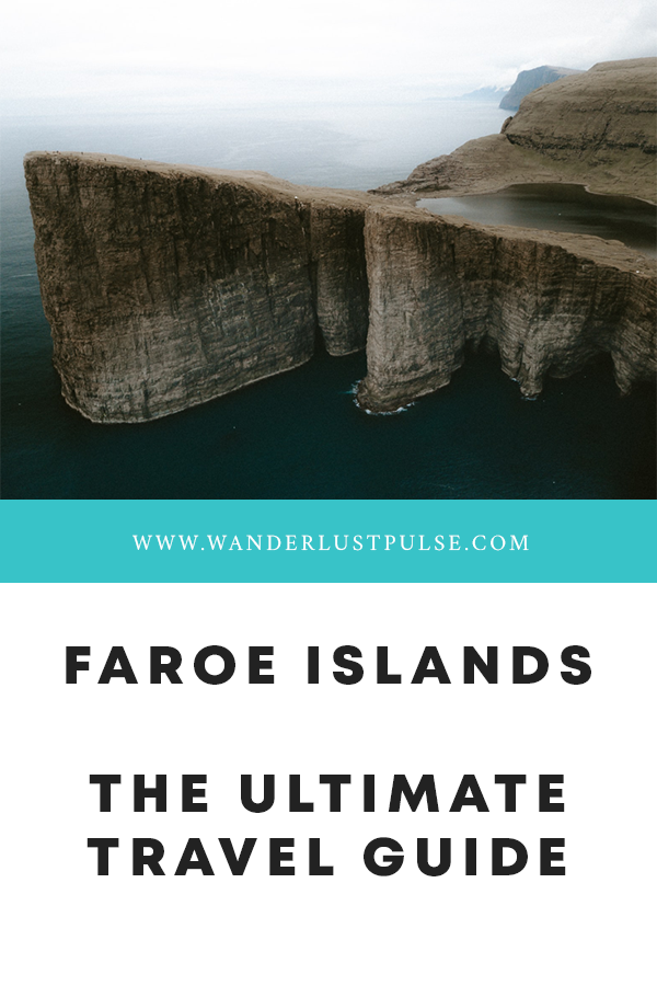 Faroe Islands Travel Guide - The ultimate guide to traveling to the Faroe Islands