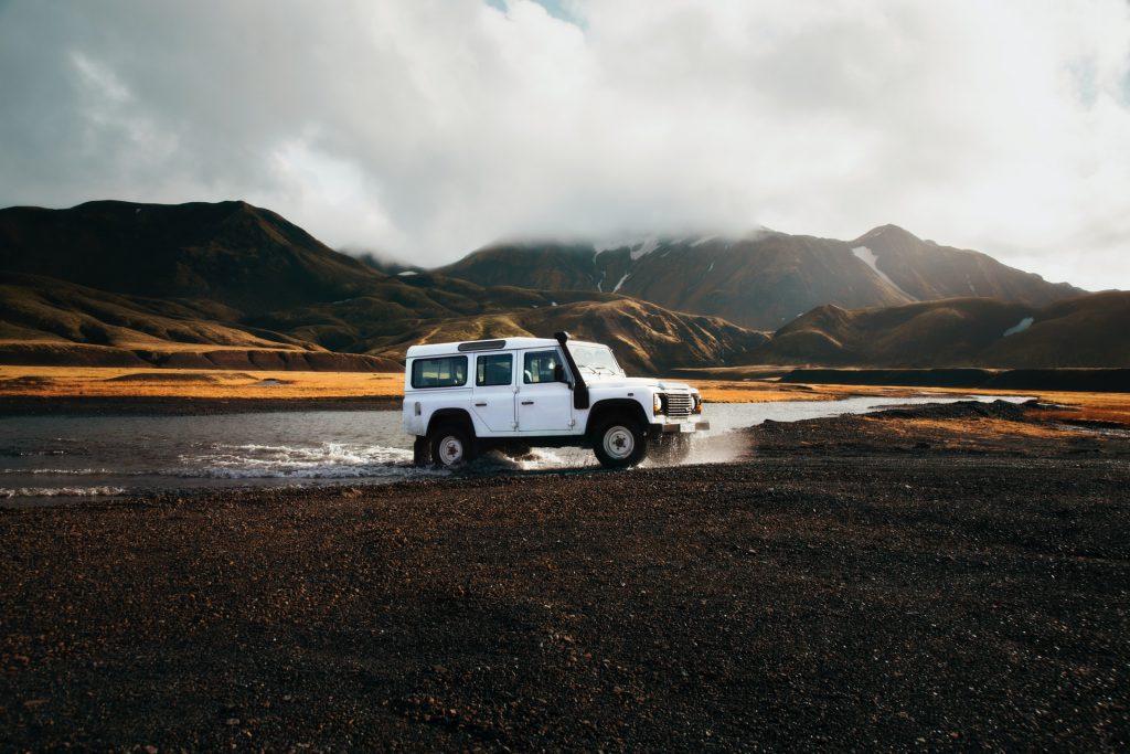 Iceland Rental Car