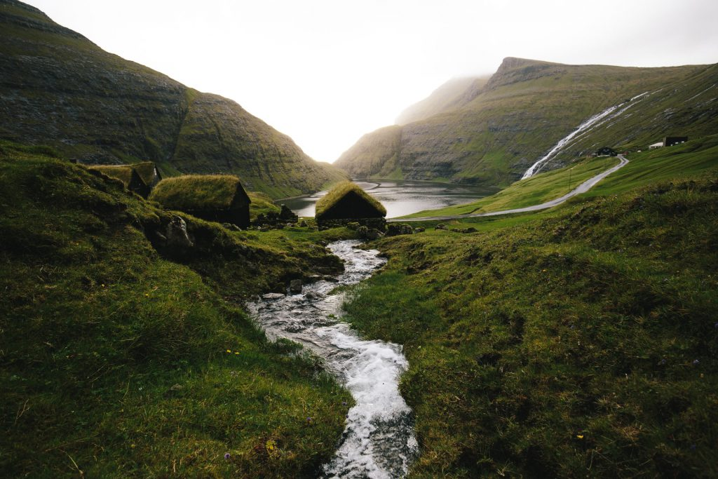 Saksun Faroe Islands - The ultimate guide to traveling to the Faroe Islands