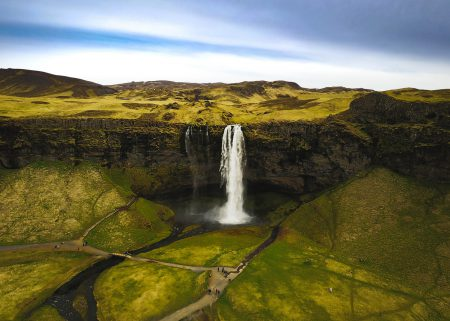 What you need to know about visiting Iceland - Seljalandsfoss