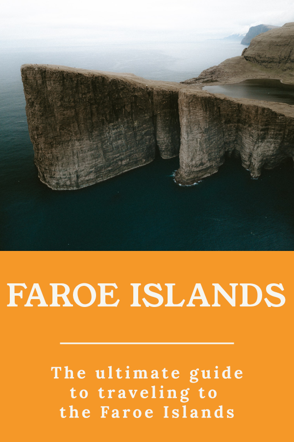 Traveling to the Faroe Islands - The ultimate guide to traveling to the Faroe Islands