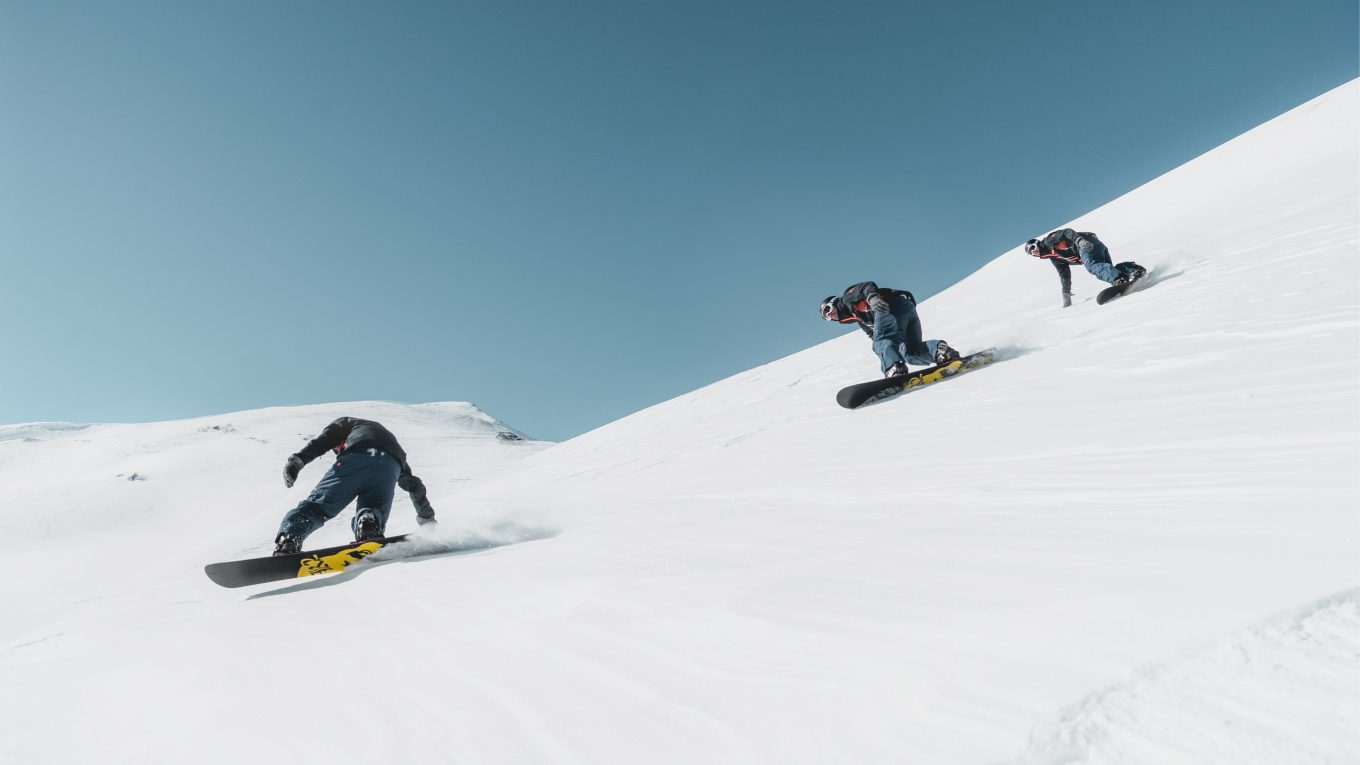 9 Snowboarding tips for beginners