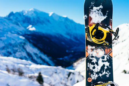How to find the Best Snowboard for a Beginner