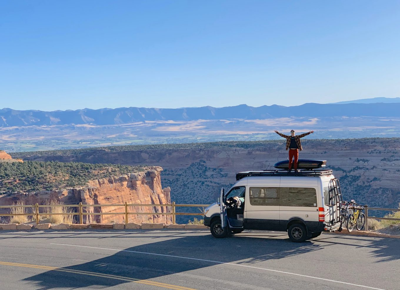 What to know before choosing a van for vanlife