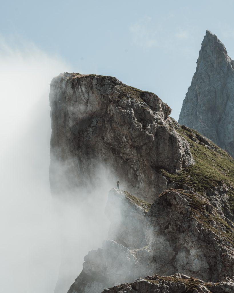 seceda 3 - Seceda, the Dolomites' most jaw-dropping vantage point