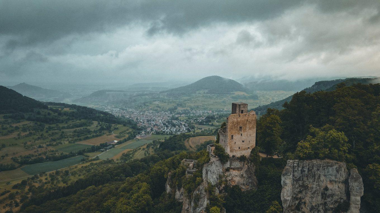 Reussenstein Castle