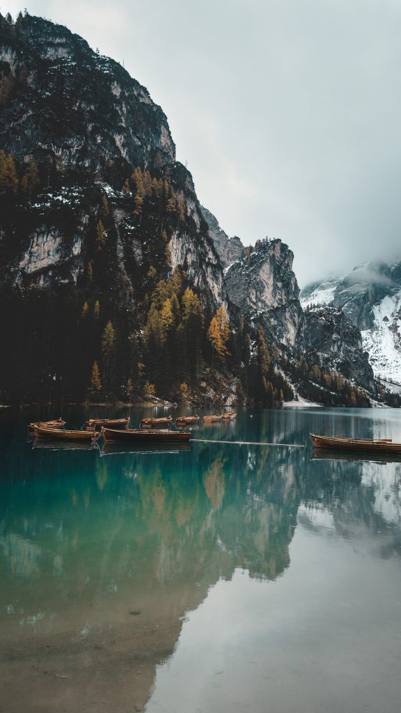 Lago di Braies - Dolomites Itinerary: the 5 most stunning hikes to discover in 2021