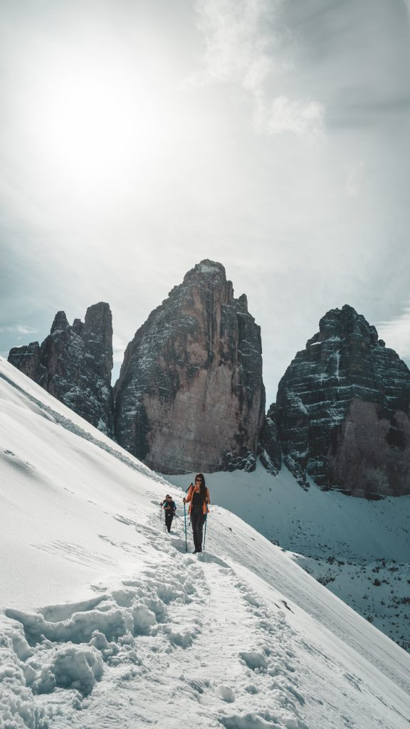 Tre Cime di Lavaredo hike - Dolomites Itinerary: the 5 most stunning hikes to discover in 2021