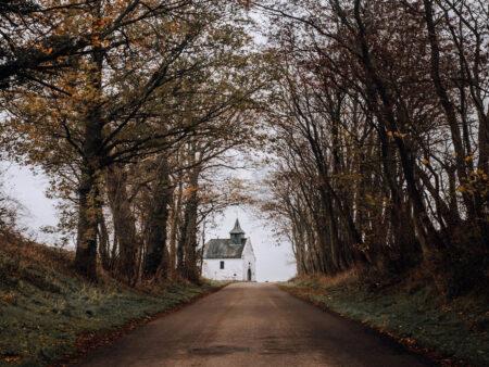 Try-au-Chêne chapel