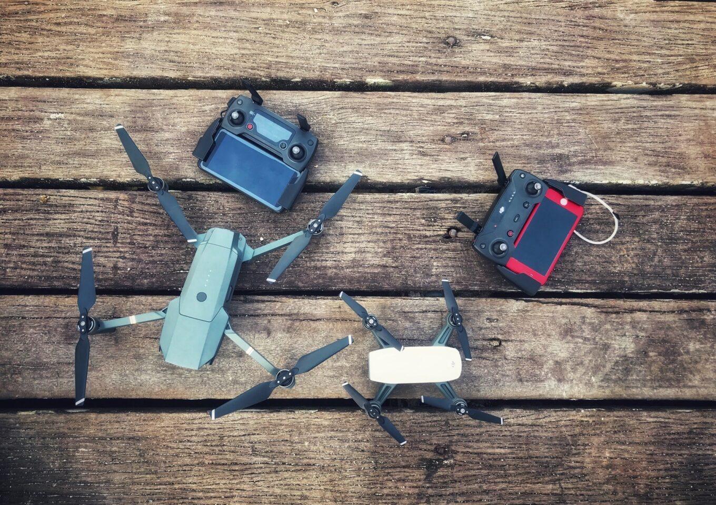 EU drone regulations