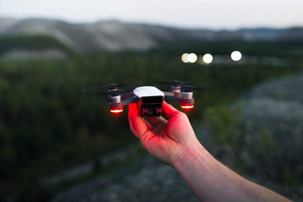 European Drone Regulations