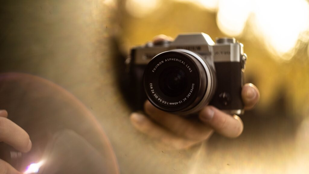 Take an amazing photo - 7 Ways to Get Your Photography Noticed