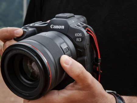 Canon R3 Review